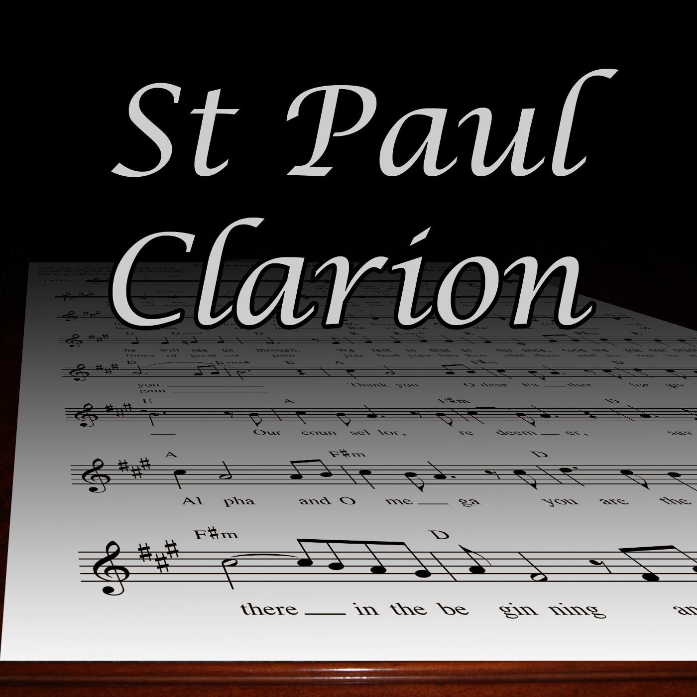 St Paul Clarion